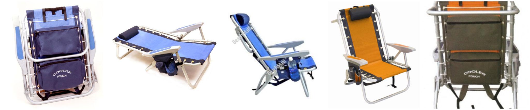 Beach chair (2)
