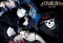 Cabaret Chaotique