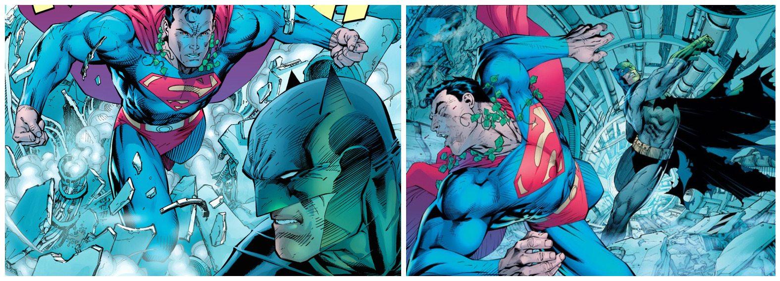 Batman-enantion-Superman