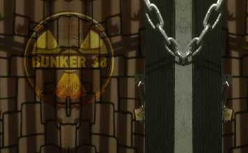 Bunker 38