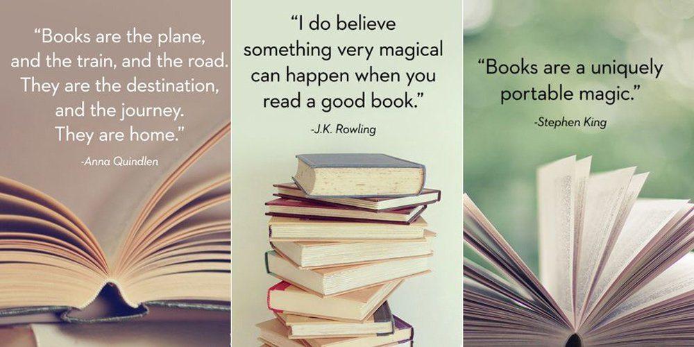 5 βιβλία που αξίζει να έχεις