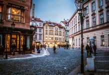 Σαββατοκύριακο στην Πράγα