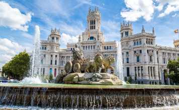 Απόδραση στη Μαδρίτη