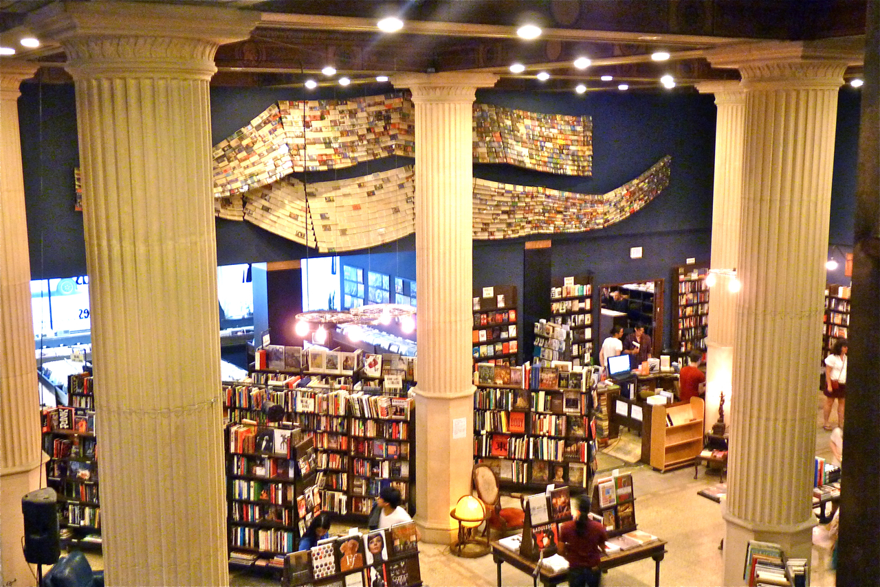 The Last Bookstore-2