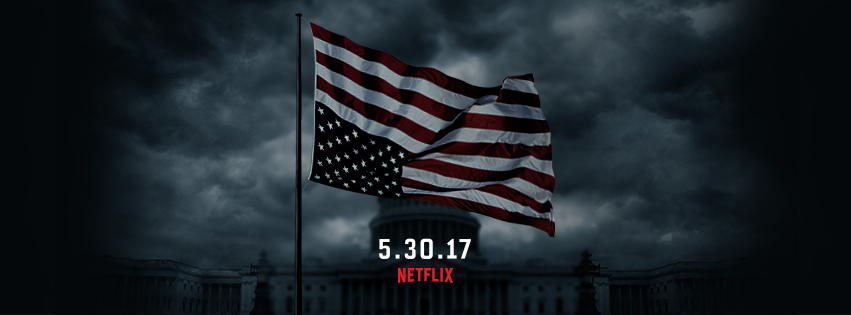 House of Cards : Η σειρά που έπρεπε ήδη να έχεις δει