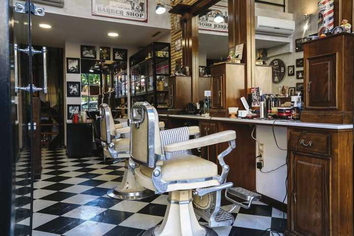 Kerk's Barbershop
